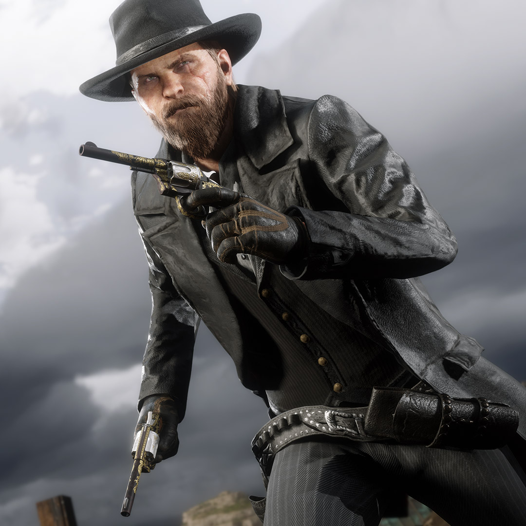 Red Dead Online distribuye dinero extra en todas las recompensas 24