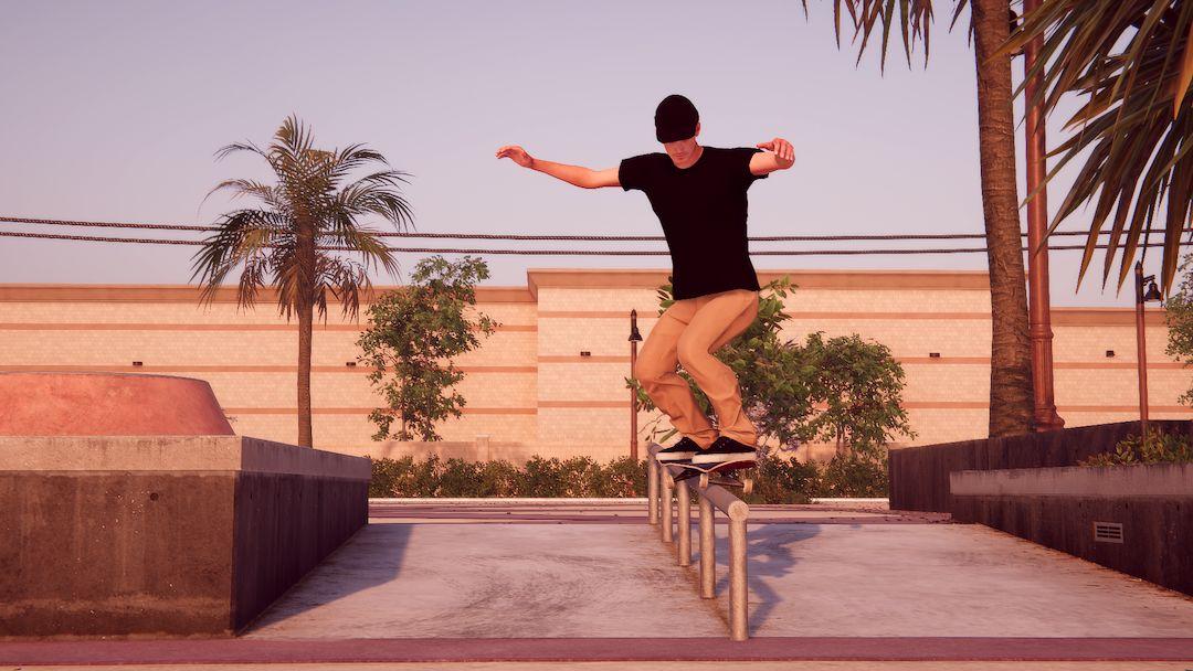 Skater XL llega a múltiples plataformas este verano 51
