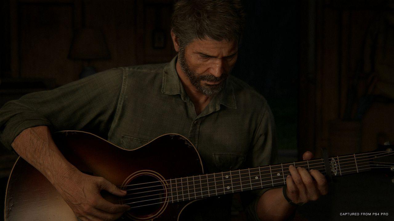 """Naughty Dog observa """"diferentes opciones para sacar el juego lo antes posible"""", dice que una demostración no es factible 16"""