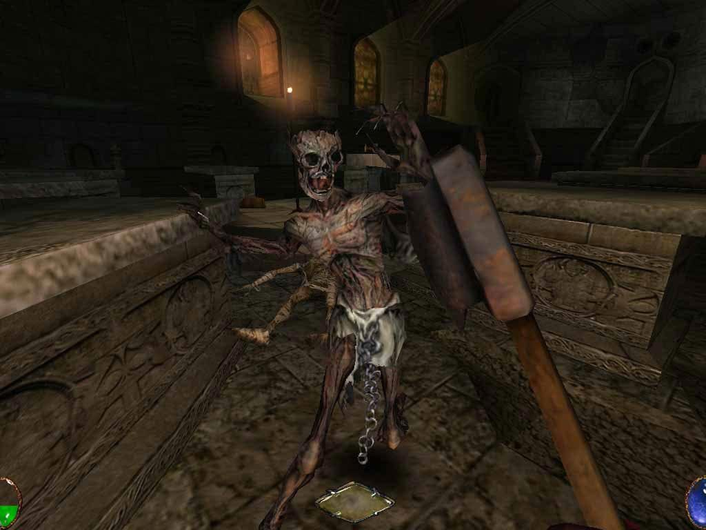 Bethesda handing out a free copy of Arkane Studios' first game Arx Fatalis - VG247