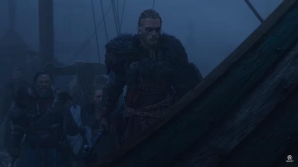 assassin's creed valhalla longships