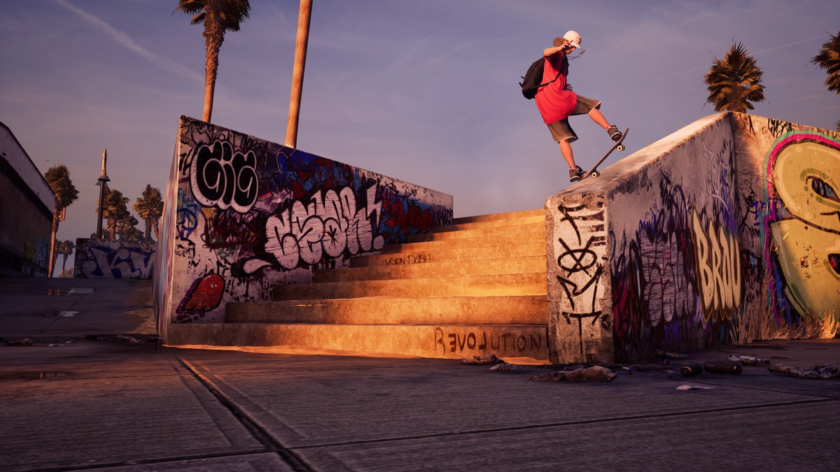 Tony Hawk's Pro Skater 1+2 developer Vicarious Visions merged into Blizzard