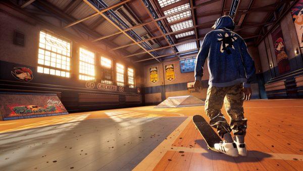 tony hawk pro skater 1 and 2 soundtrack