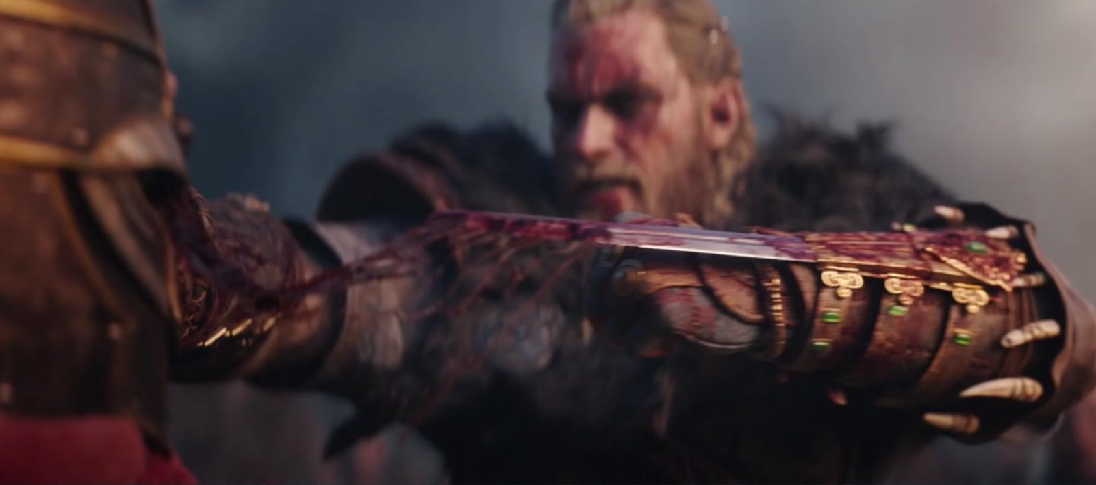 Assassin S Creed Valhalla Will Bring Back The Instakill Hidden