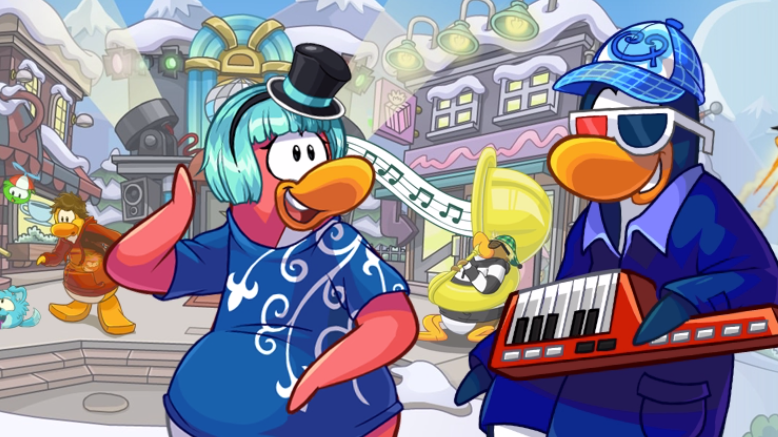 """Disney puts an end to unauthorized Club Penguin Online after it becomes a haven of explicit """"penguin e-sex"""" 2"""