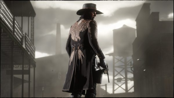 Red Dead Online players get extra cash, gold and an XP boost in Showdown and Races this week 1