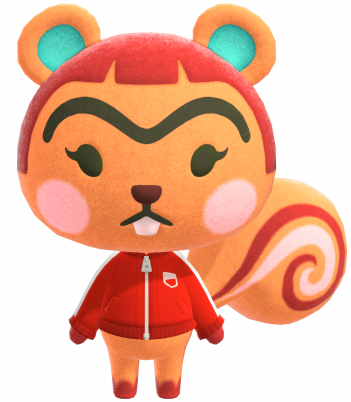 The 14 Animal Crossing New Horizons Villagers I D Most Like To