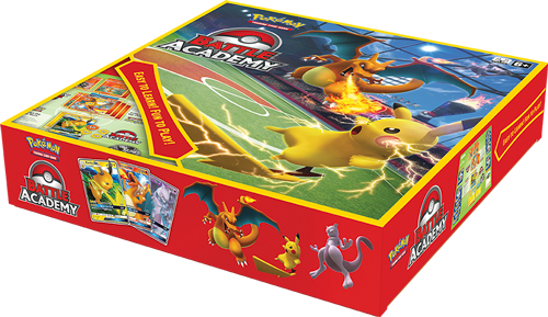 The New Pokemon Board Game Is Based On The Trading Card Game And Is Scheduled To Launch Next Month Vg247