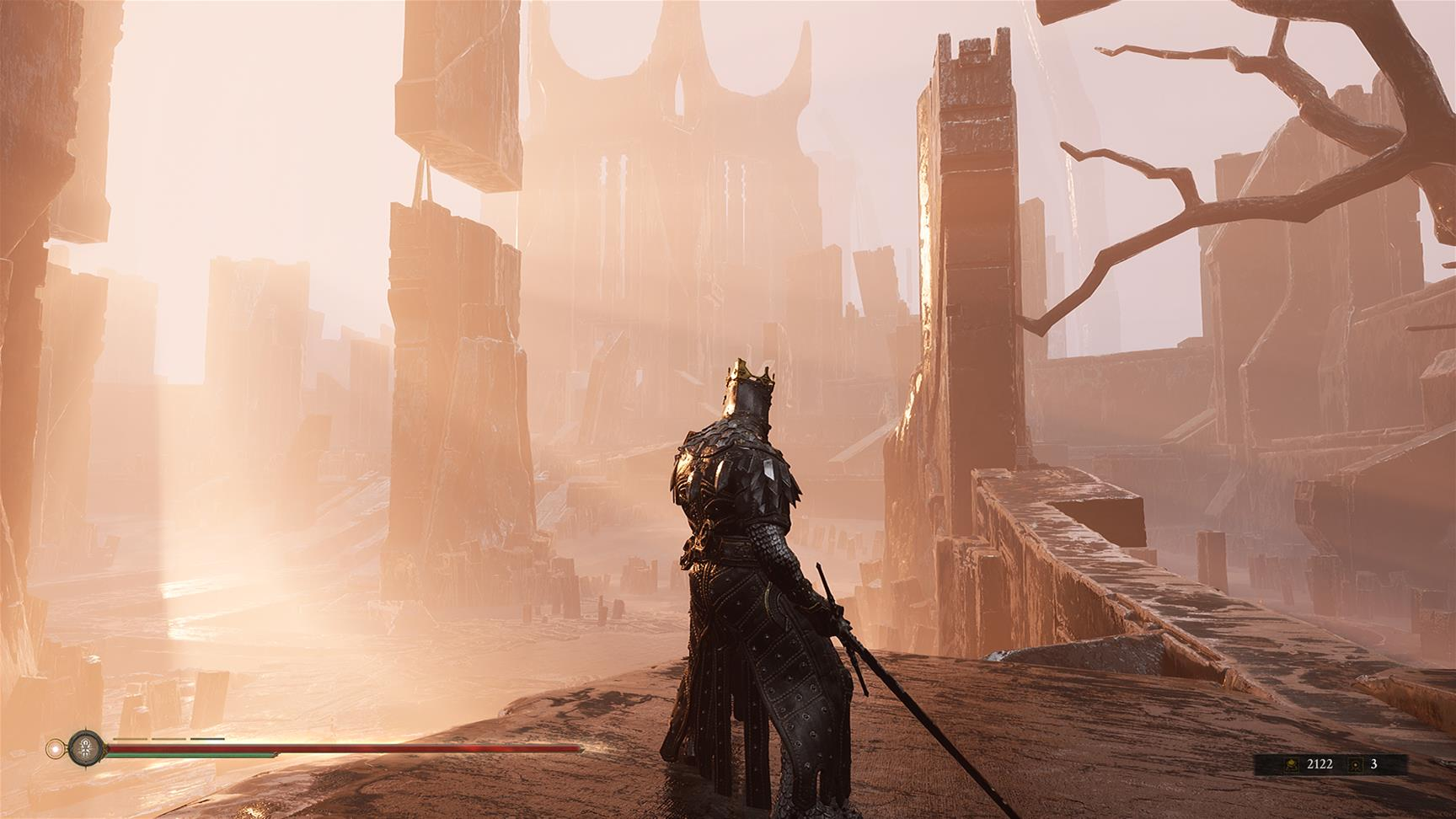 Souls-like Mortal Shell has sold over 500,000 units since release last summer - VG247