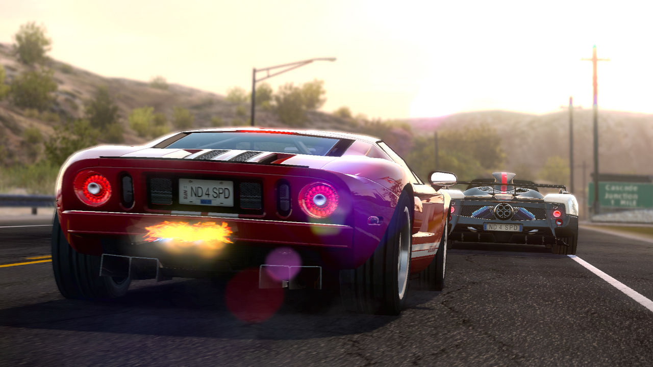 EA is teasing a Need For Speed: Hot Pursuit Remastered announcement thumbnail
