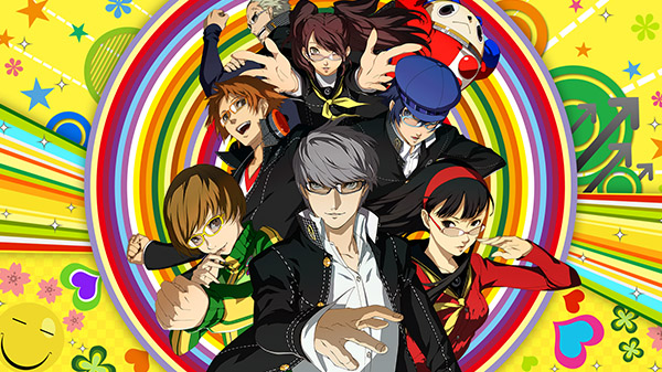 Persona 4 Golden has hit 500,000 players on PC
