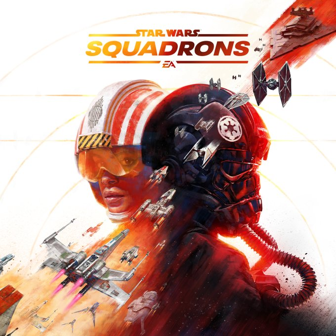 Star Wars: Squadrons animated short is a flashy prequel to the game's campaign thumbnail