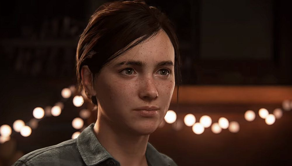The Last of Us Part 2 originally had us visit Joel's girlfriend Esther