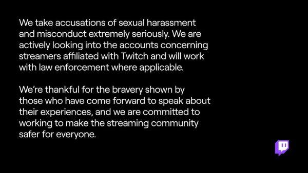 Twitch CEO