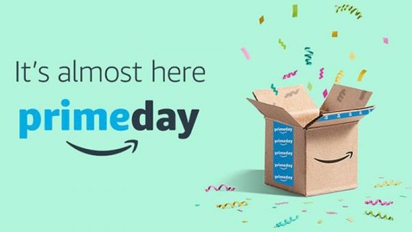 Key art for Amazon Prime Day