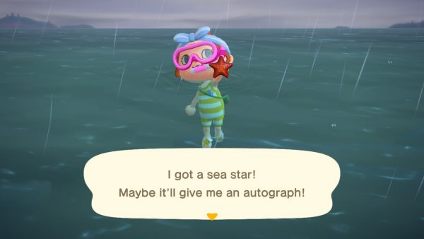 Animal Crossing: New Horizons Sea Creature prices – when and where to find every Sea Creature
