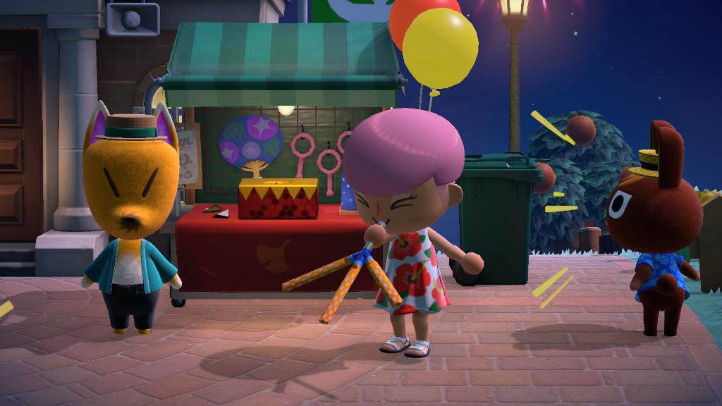 Animal Crossing New Horizons: How to get the King Tut Mask - VG247