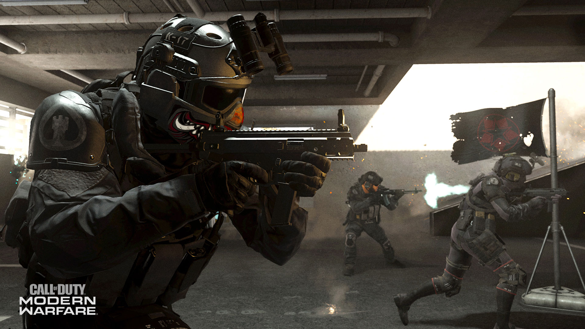 Call Of Duty Warzone Is Getting Two New Weapons New Faction In