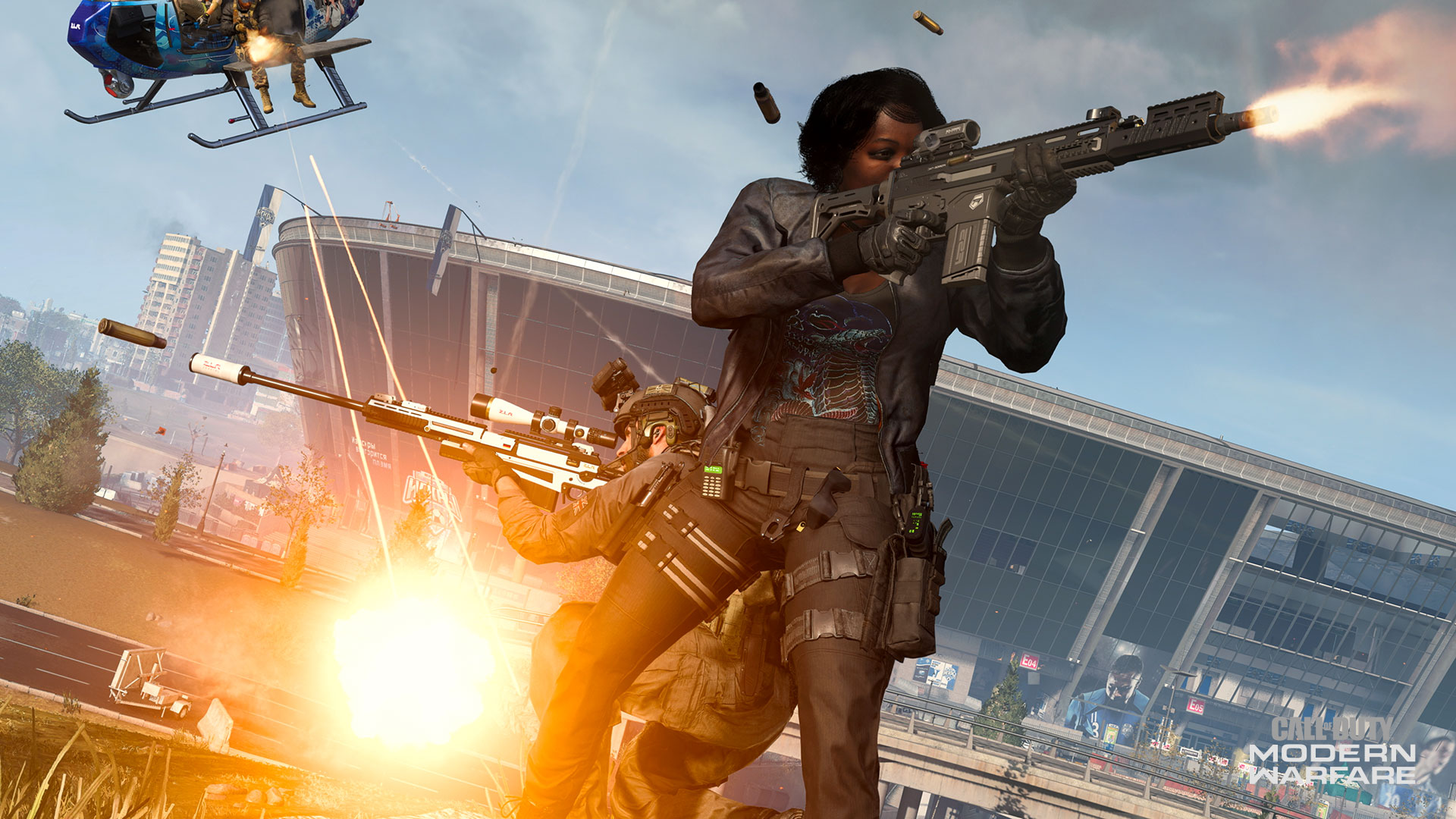 Activision seemingly working on a mobile version of Call of Duty: Warzone thumbnail