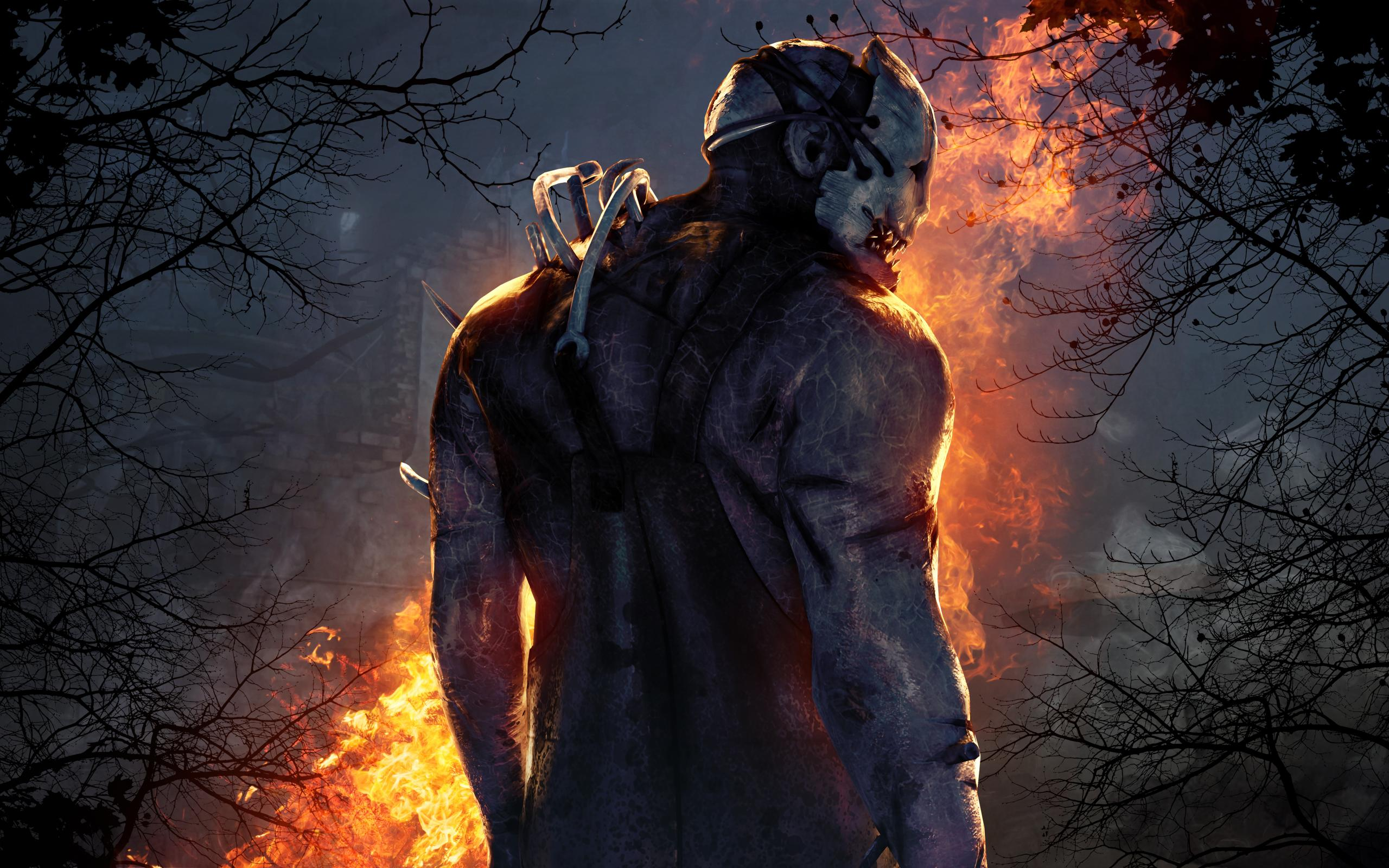 Dead by Daylight, Celeste, Jotun, more coming to Stadia Pro in October thumbnail