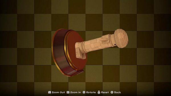 Toad penis