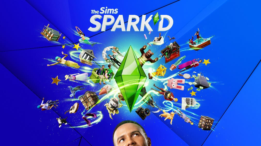 We chatted with Dave Miotke about The Sims Spark'd (and more) thumbnail
