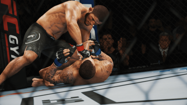 Ea Sports Ufc 4 Will Be Released On August 14