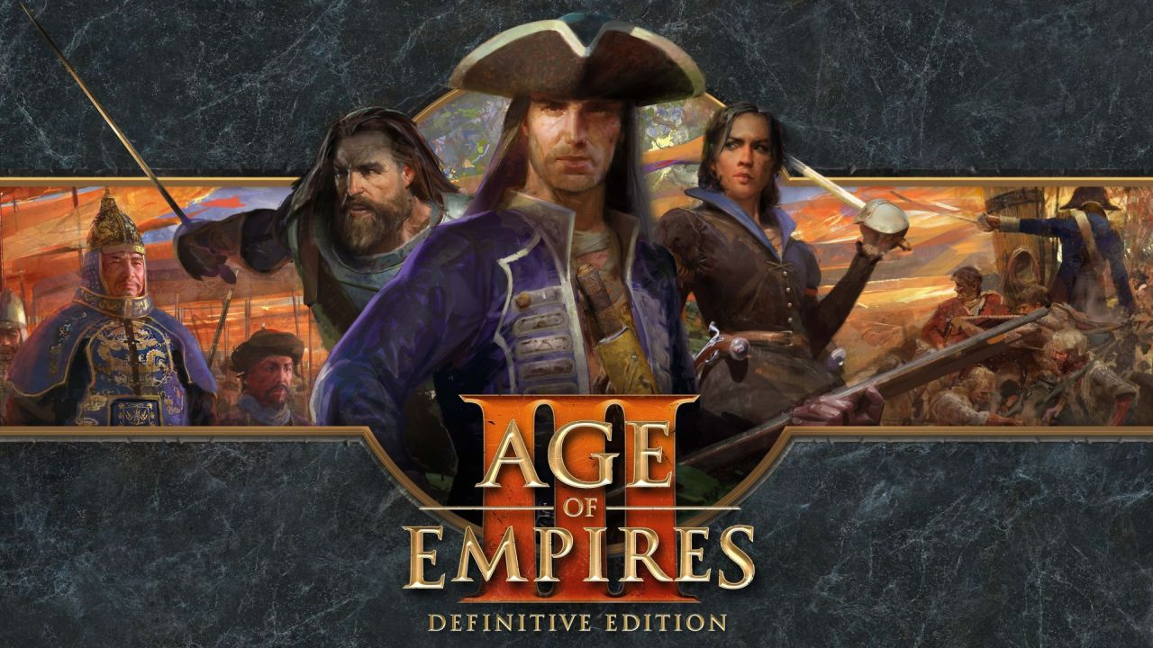 Age of Empires 3: Definitive Edition releases October 15, pre-orders live thumbnail