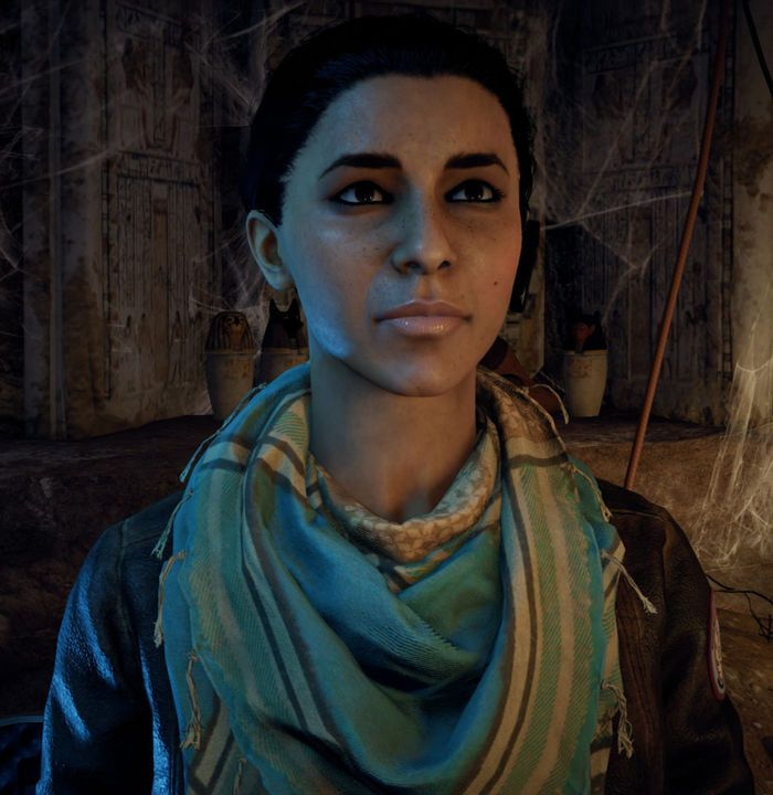 """You will soon like Layla as well,"" says Assassin's Creed Valhalla narrative director thumbnail"