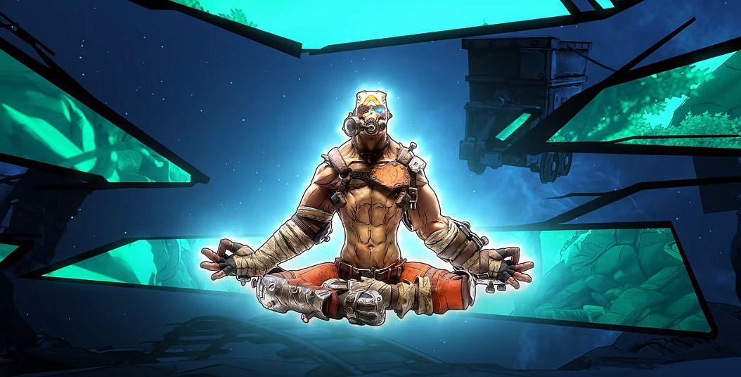 Borderlands 3's next DLC teased with a look at Krieg thumbnail