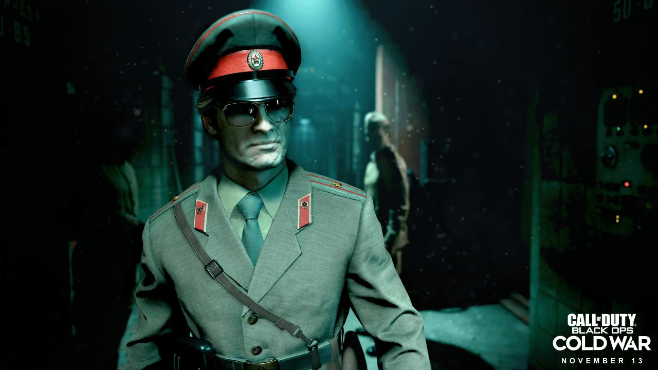 Call of Duty: Black Ops Cold War now available for digital pre-order thumbnail