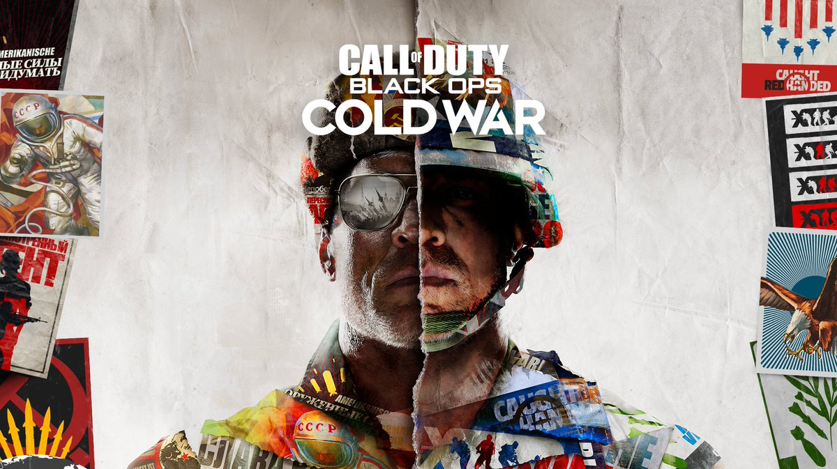 Call of Duty: Black Ops Cold War reveal to take place inside Warzone thumbnail