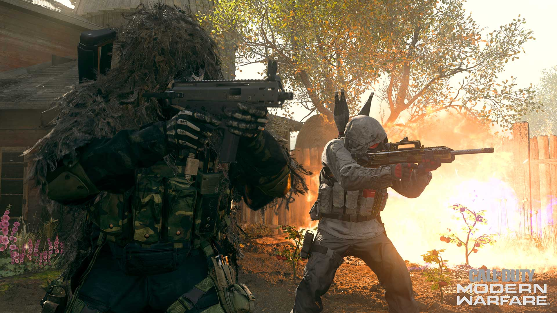 Call Of Duty Modern Warfare Season 5 Reloaded Brings King Slayer To Warzone And More Vg247