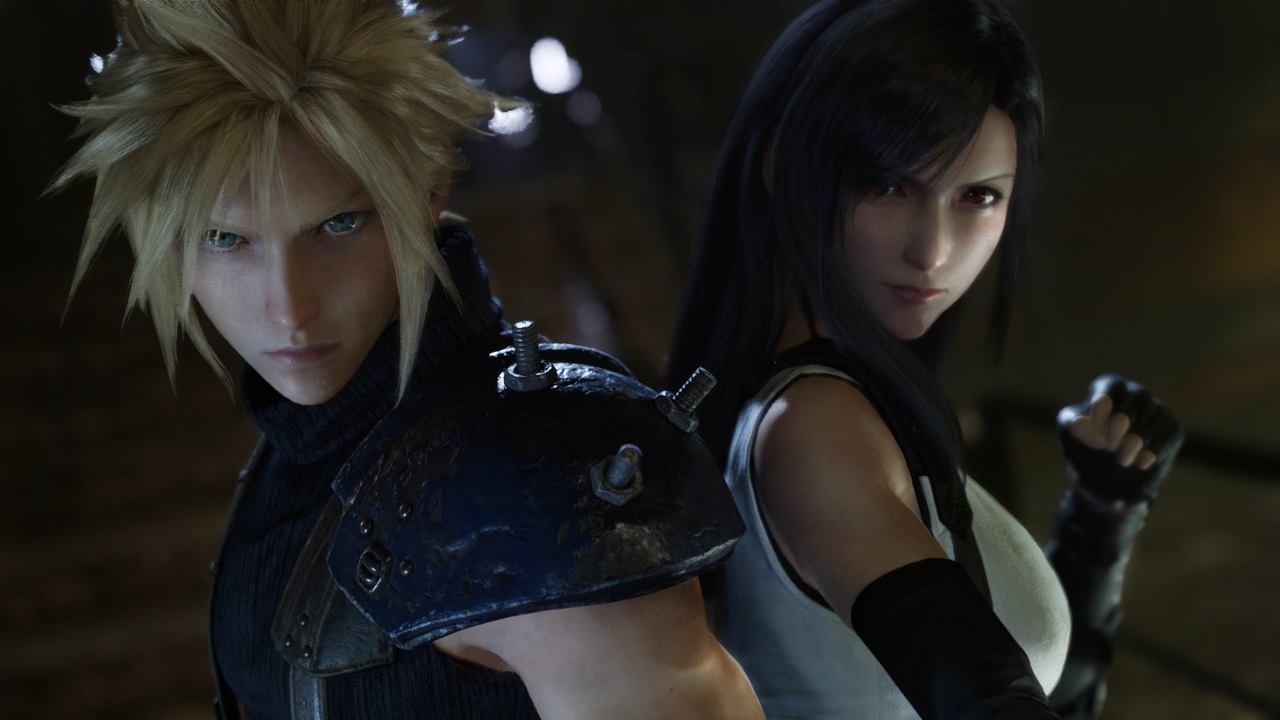 Final Fantasy 7 Remake is down to $40 basically everywhere thumbnail