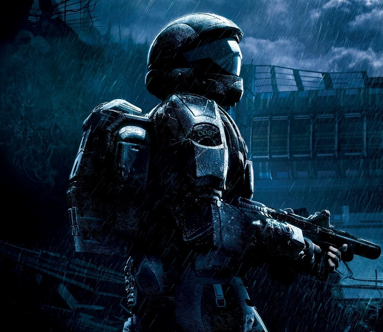 Halo 3: ODST drops on PC next week thumbnail