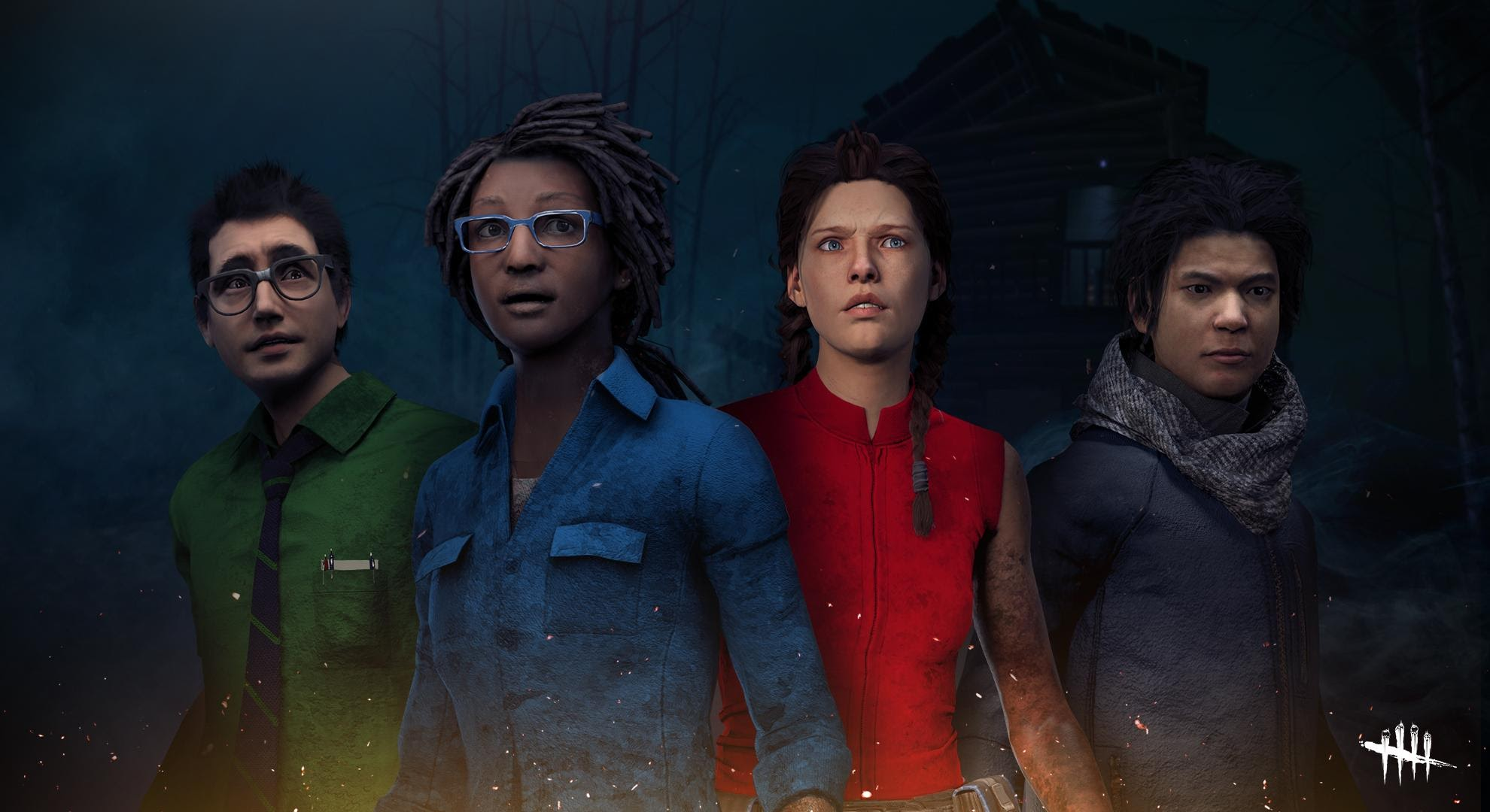 Cross-play and Cross-Friends comes to Dead by Daylight thumbnail