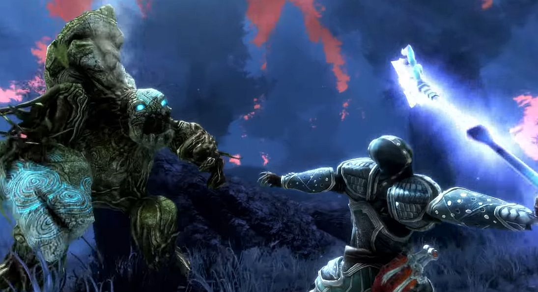 Kingdoms of Amalur: Re-Reckoning video shows off the Finesse path thumbnail