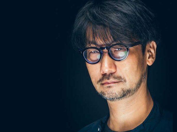 Hideo Kojima's book is getting an English translation