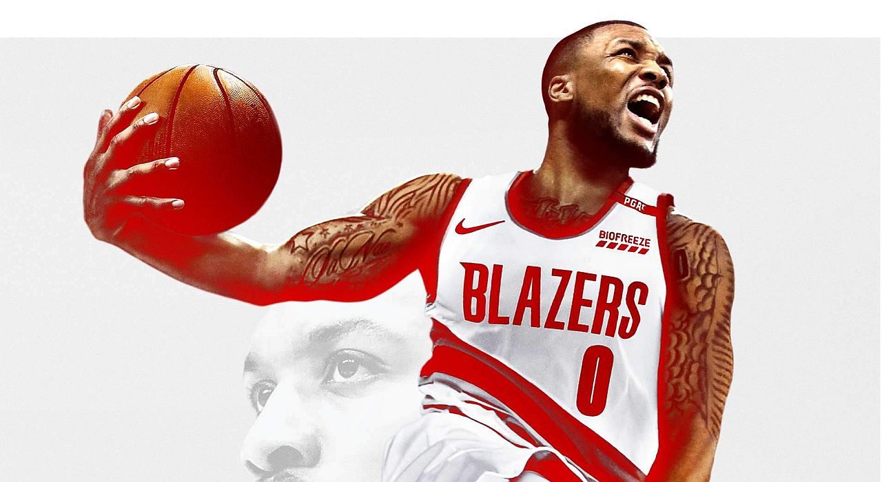 NBA 2K21 PS5 vs PS4 comparison shows massive leap in visuals thumbnail