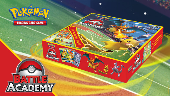Pokemon Battle Academy Is The Most Accessible Version Of The Trading Card Game Yet Vg247