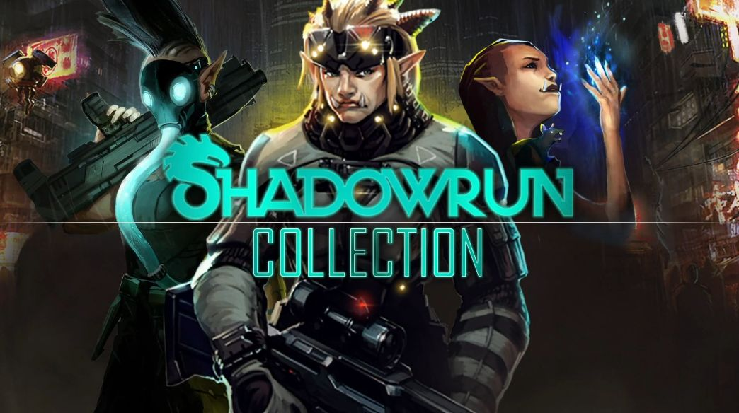 Hitman and Shadowrun Collection are free on the Epic Games Store this week thumbnail