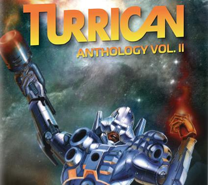 Turrican Anthology collection announced for PS4 and Switch thumbnail