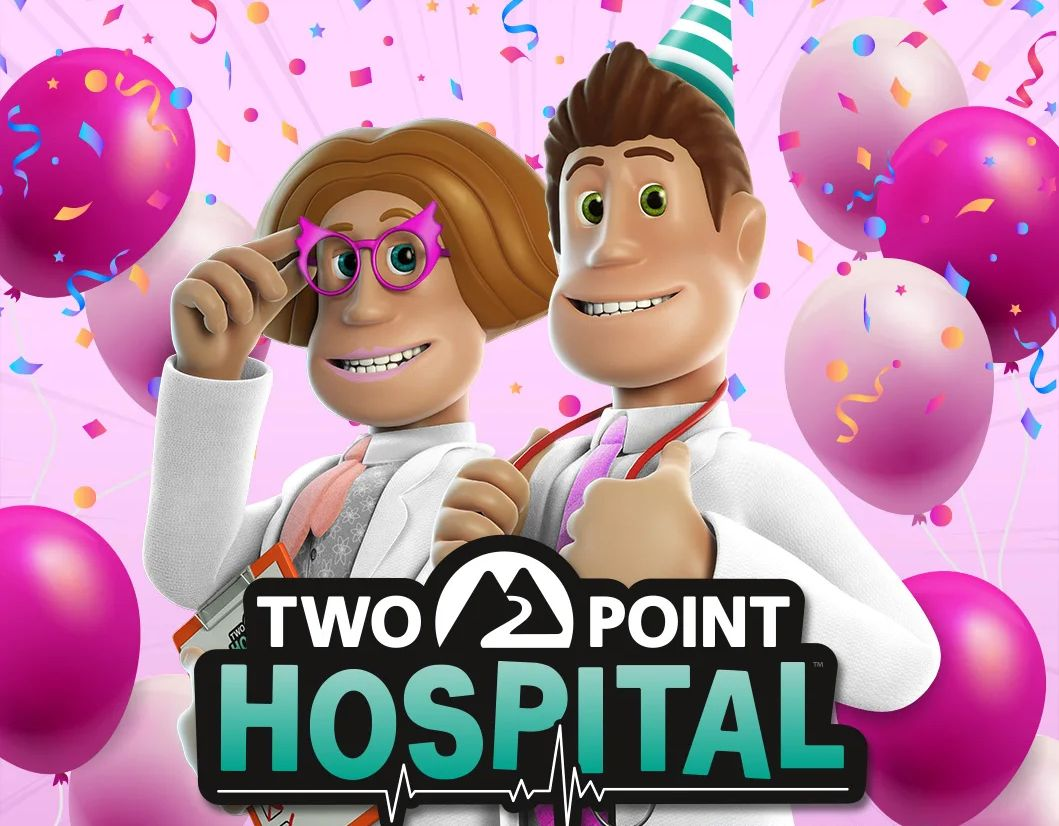 Two Point Hospital is free to play on Steam this weekend thumbnail