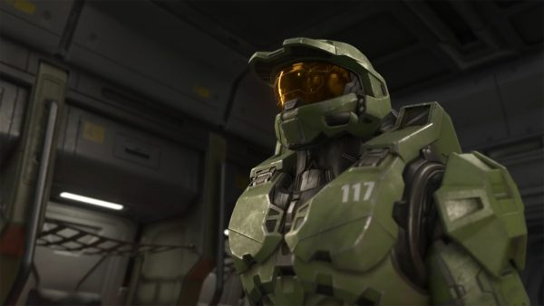 Halo Infinite was due to be one of the Xbox Series X launch games until it was delayed.