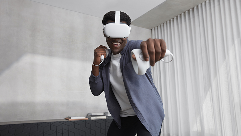Oculus no longer developing PC-only VR thumbnail