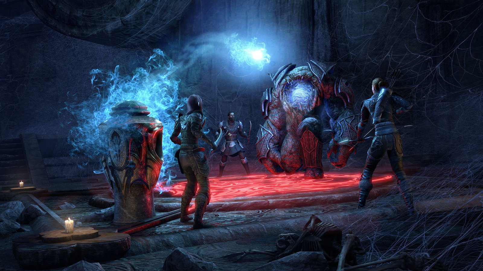 Elder Scrolls Online wraps up its Skyrim story with new Markarth DLC thumbnail