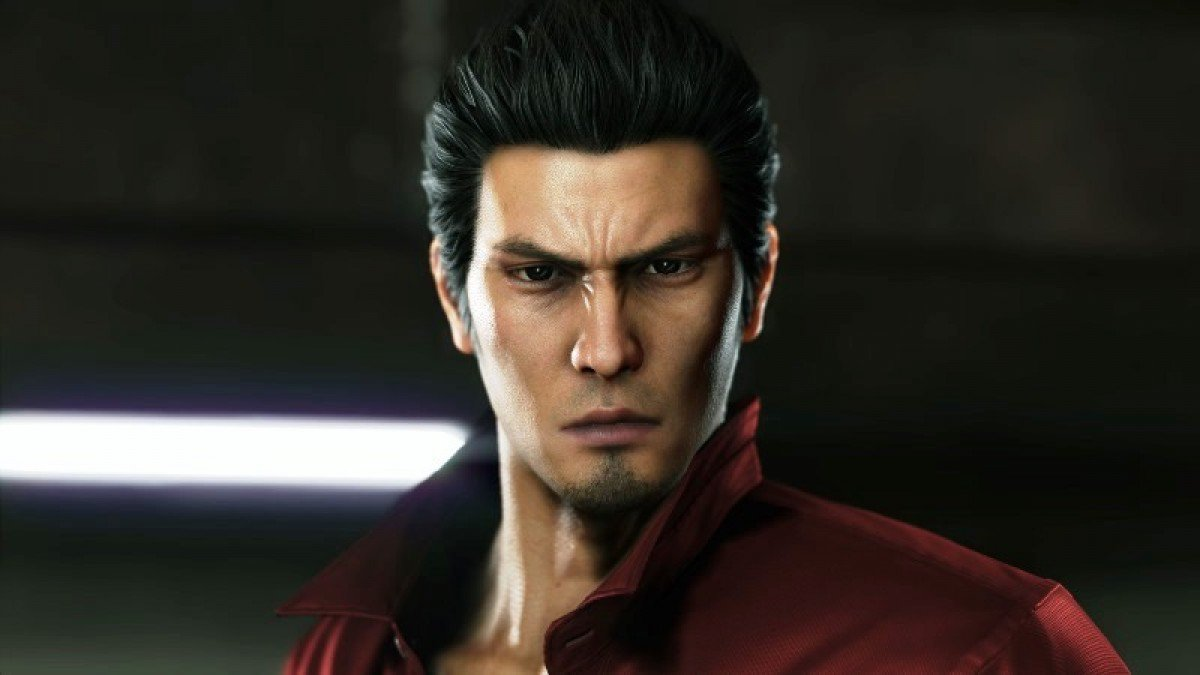 A live-action Yakuza movie is currently in development thumbnail