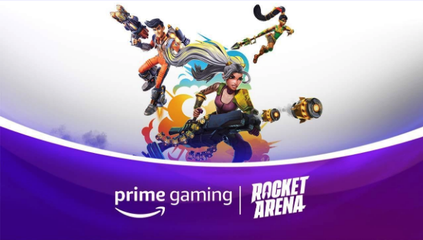 Prime Gaming adds new SNK games, Apex Legends skin, Rocket Arena and more thumbnail