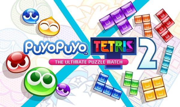 Puyo Puyo Tetris 2's 'zany' Adventure Mode detailed thumbnail