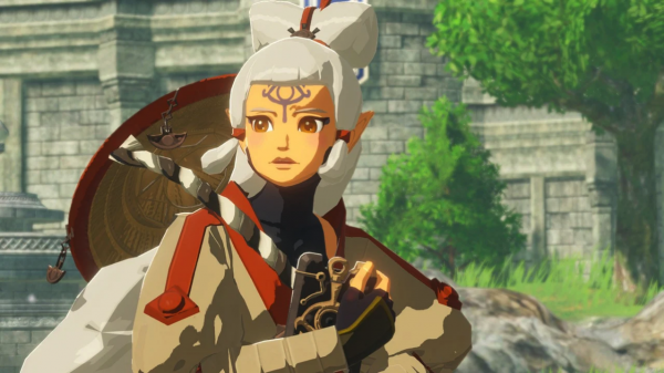 Hyrule Warriors Age Of Calamity Demo Now Available On The Nintendo Eshop